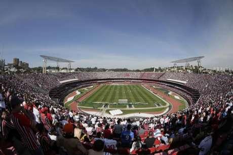 Ex-gerente do São Paulo é acusado de receber R$ 1,5 milhão por oferecer ingressos e camarotes de shows no Morumbi