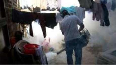 Ministério da Saúde disse ter repassado R$ 178 milhões a Estados e municípios para combate ao Aedes aegypti.
