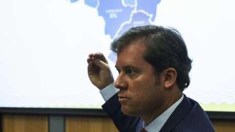 Marx Beltrão, que comanda o Ministério do Turismo, diz que atritos entre EUA e México são oportunidade para que Brasil atraia turistas americanos