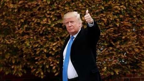 Americana relatou que teme aumento da xenofobia após eleição de Trump