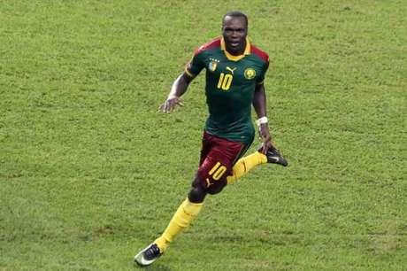 CAN: Aboubakar dá troféu aos Camarões com golo ao cair do pano