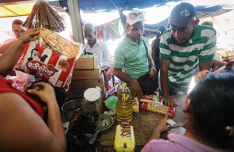 Governo da Venezuela rejeita doação de remédios do Brasil