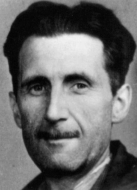George Orwell ( 1903-1950)