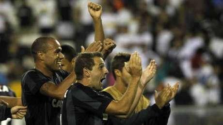 Fogão enfrenta vencedor de Independiente del Valle e Olimpia