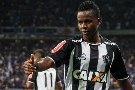 Atlético-MG – Cazares (M) - equatoriano