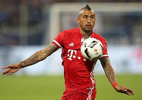 Bayern Munich sufrió para vencer al Ingolstadt por la Bundesliga — Con suspenso