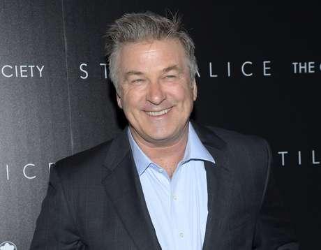 """ARCHIVO - En esta imagen de archivo del 13 de enero de 2015, el actor Alec Baldwin asiste a una presentación especial de su película """"Still Alice"""" en Nueva York."""