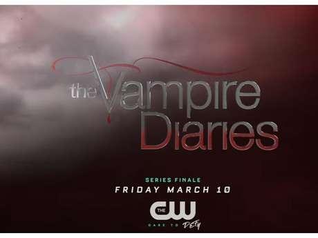 """De """"The Vampire Diaries"""": Elena (Nina Dobrev) aparece em teaser do final da série!"""