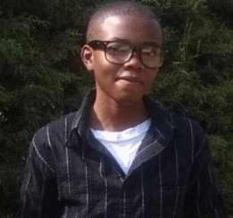 Nji Collins Gbah tem 17 anos e participou da competição Google Code-in com mais de 1.300 jovens de 62 países