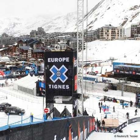 Pelo menos 4 mortos em avalanche nos Alpes franceses