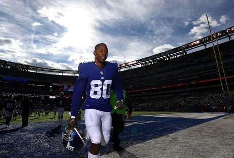 New York Giants dejan libre a Victor Cruz