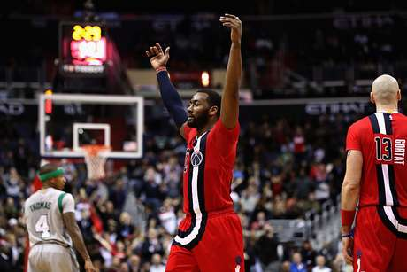 NBA en vivo: Oklahoma City Thunder vs Washington Wizards