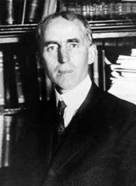 Charles Beard, critico das insitutições(1874-1948)