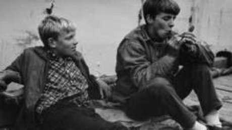 A Islândia nem sempre foi um modelo de juventude sadia