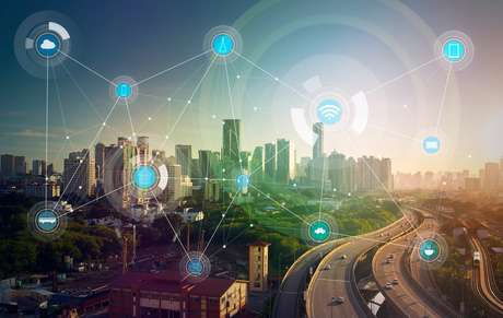 AT&T acelera el despliegue de la red LTE-M para Internet de las Cosas (IoT).
