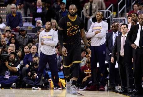 NBA en vivo: Pacers vs Cavaliers
