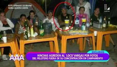 """Alberto Rodríguez sufrió un desgarro en el muslo — Universitario de Deportes"""""""