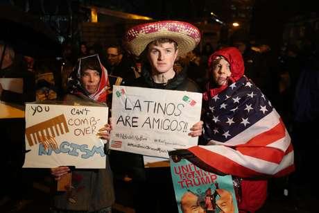 Estados Unidos vive un día sin inmigrantes