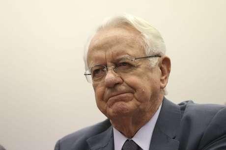 Carlos Velloso, ex-ministro do STF