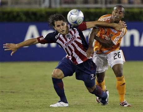 La MLS y la Liga MX podrían enfrentarse en un torneo