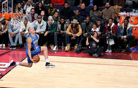 Aaron Gordon intentará revalidar su titulo en el concurso de clavadas de la NBA 2017