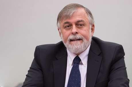 Paulo Roberto Costa, ex-diretor da Petrobrás