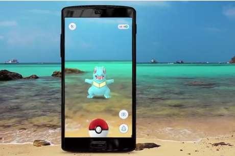 Pokémon Go cuenta con nuevos Pokémones