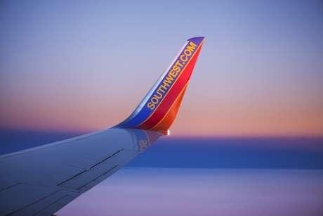 Dos aviones protagonizan un choque de alas en el aeropuerto de Phoenix