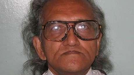 Balakrishnan criou uma seita e mantinha mulheres em cativeiro
