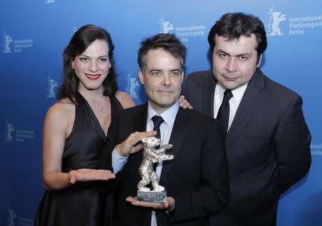 Una película húngara se llevó el Oso de oro en Berlín