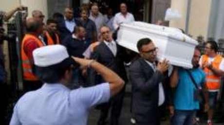 O suicídio de Tiziana, em setembro do ano passado, chocou a Itália e teve grande cobertura dos meios de comunicação