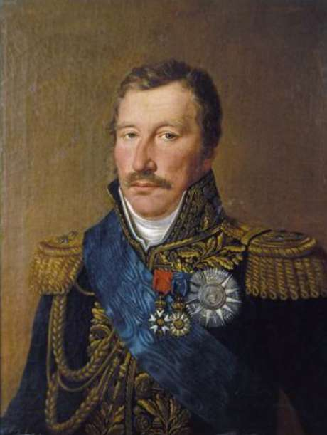 General Hogendorp (1761-1822)