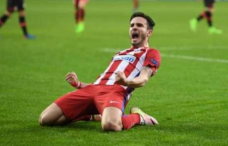 Atlético de Madrid vence Leverkusen e abre boa vantagem nas oitavas aabafcad791cd