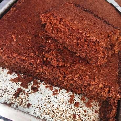 Receita de Bolo de chocolate da Leide. Enviada por Bianca Lopes e demora apenas 40 minutos.