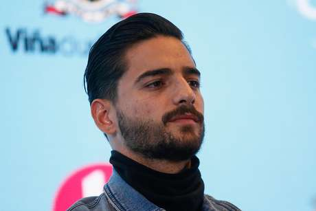 Maluma recibe carta para que 'respete a las mujeres — Viña del Mar