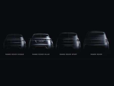 Nuevo Range Rover Velar llega el día 1 de marzo