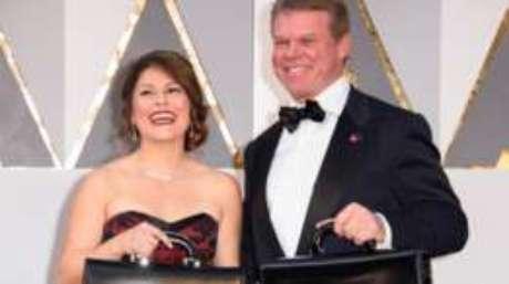 Martha Ruiz e Brian Cullinan são as únicas pessoas que sabem o resultado do Oscar antecipadamente