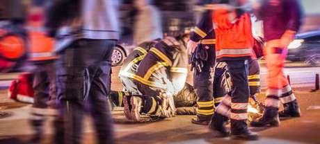 Cirurgias por traumas sobem entre 40% e 60% no carnaval