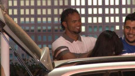 Goleiro Bruno ficou preso durante 6 anos e 7 meses
