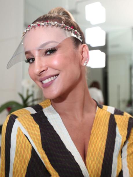 Make da Claudia Leitte para Carnaval em Salvador