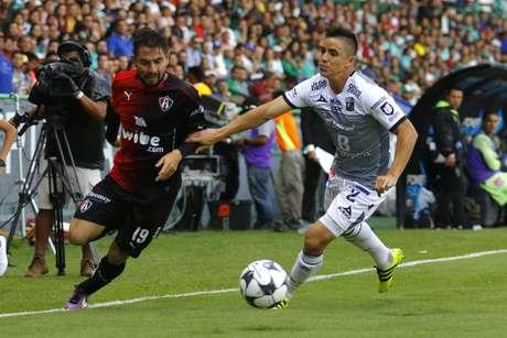 Atlas y León se enfrentan en la Jornada 8 de la Liga MX