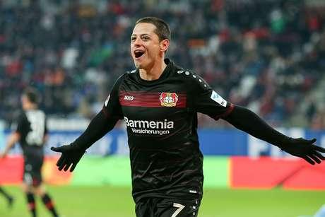 Bayer Leverkusen vs Mainz 05 se enfrentan en la Bundesliga