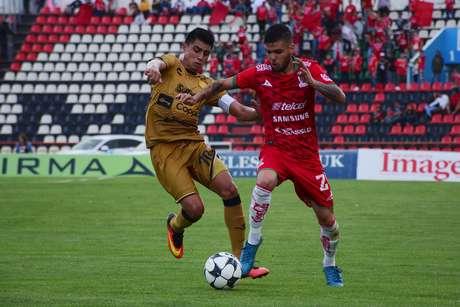 Dorados y Mineros se enfrentan en la Jornada 10 del Ascenso MX