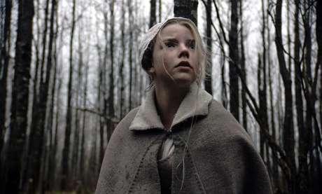 Cena de 'A Bruxa', filme premiado em Sundance e agora no Independent Spirit Awards