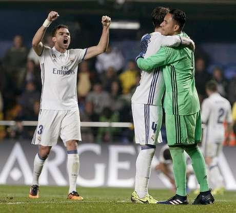 'Voucher' do Real Madrid causa polémica em Espanha