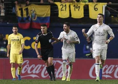Cristiano Ronaldo é o rei dos penáltis na Liga espanhola