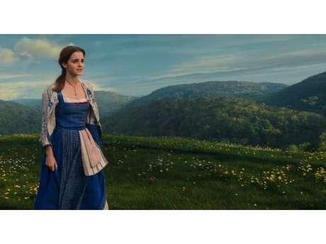 """Emma Watson, de """"A Bela e a Fera"""", fala sobre sua personagem a poucos dias da estreia!"""