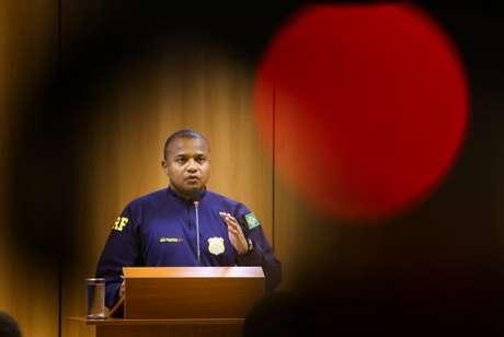 Polícia Rodoviária Federal apresenta o balanço das ocorrências registradas na Operação Carnaval 2017 em todo o país