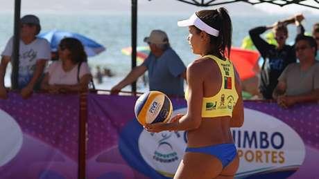 Brasil soma cinco vitórias no primeiro dia da etapa peruana