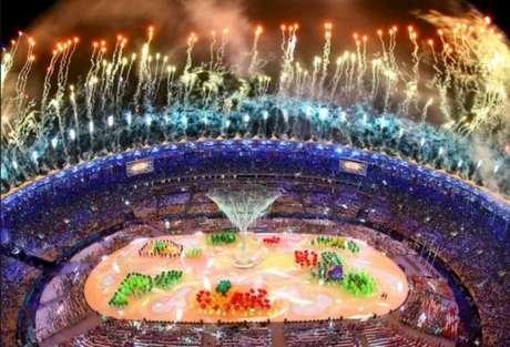O Rio de Janeiro foi eleito cidade-sede dos Jogos de 2016 em outubro de 2009 (Foto: Agência Reuters)